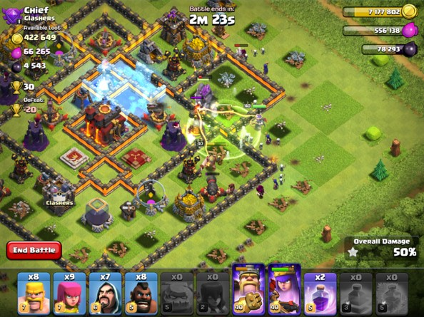 mundo-clash-of-clans