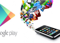 Google Play em portugues