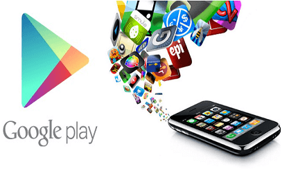 play store pour android 2.3.5