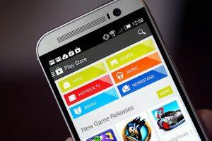 Baixar Play Store para celular