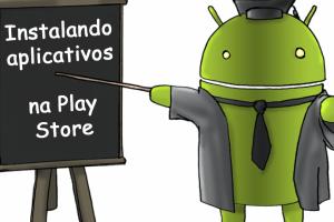 Guia passo a passo para instalar aplicativos na Play Store 2