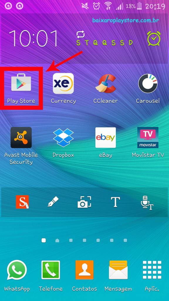 Play-Store-no-celular