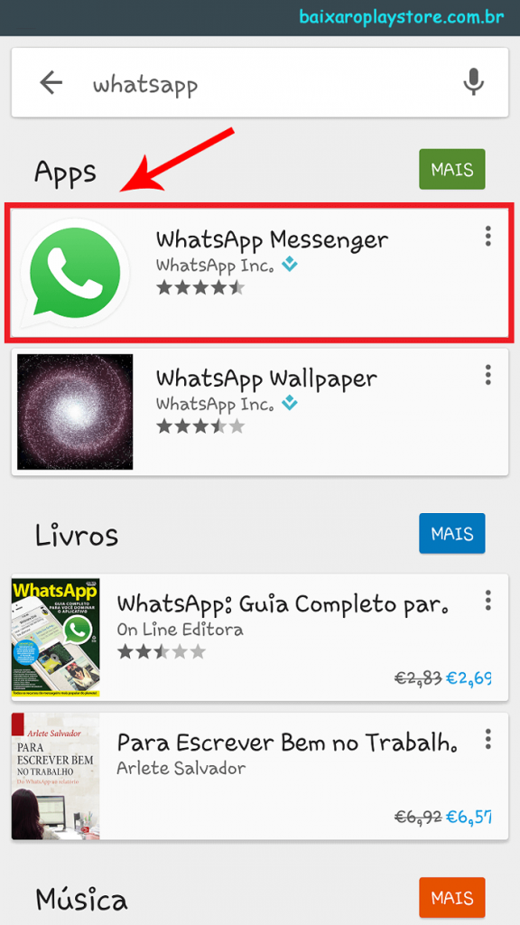 Play-Store-no-celular-aplicativo-whatsapp