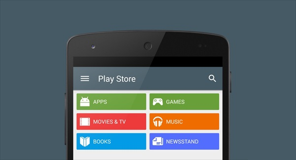 Como usar a PlayStore