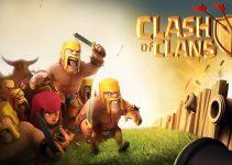 Baixar Calsh of Clans para Android