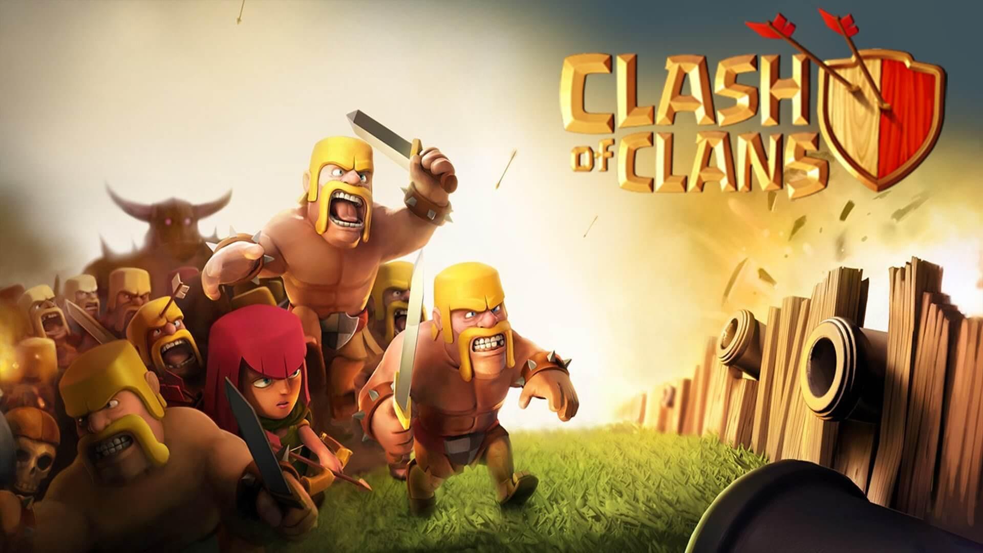 best of clash clans - photo #43