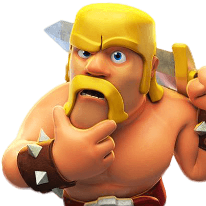 Baixar-jogos-android-clash-of-clans