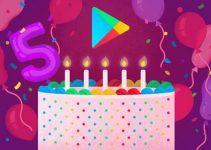 play store divulga os aplicativos mais baixados