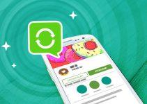 Mantenha seus aplicativos atualizados sem acabar com seus dados