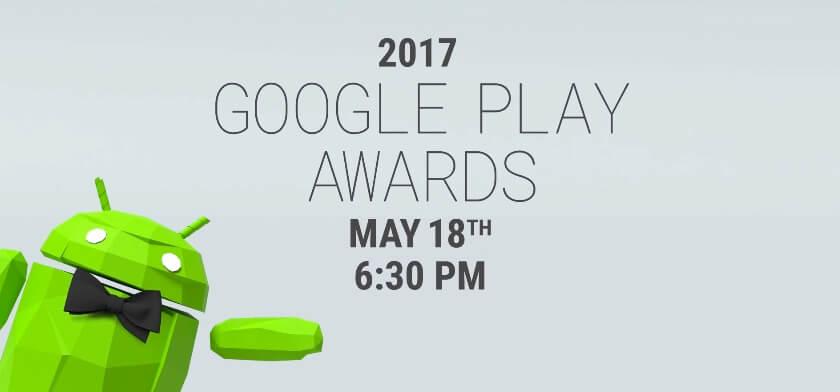 os melhores aplicativos da Play Store de 2017