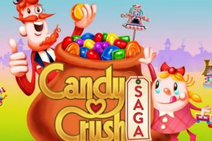 Baixar Candy Crush