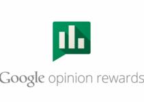 Como ganhar creditos na Play Store usando Google Opinion Rewards